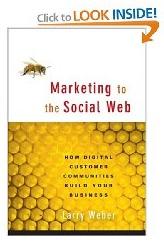 marketing to social web