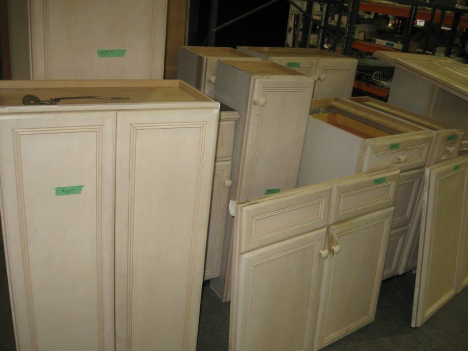 Donate Kitchen Cabinets To Habitat For Humanity