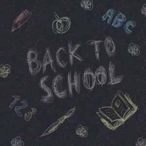 backtoschool