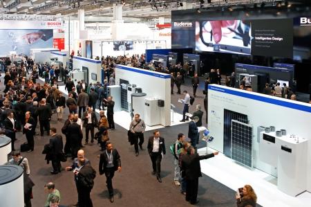 Source - Messe Frankfurt Exhibition GmbH / Jens Liebchen
