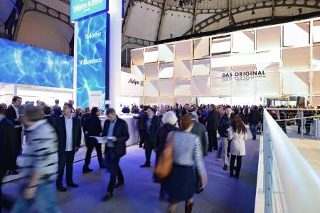 Source - Messe Frankfurt Exhibition GmbH / Pietro Sutera